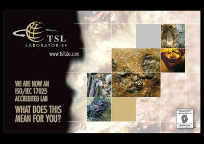 TSL Postcard