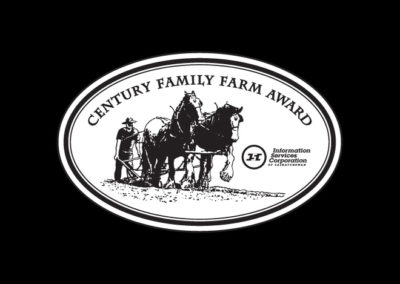 Century Family Farm Award