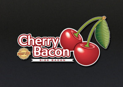 Cherry Bacon